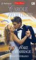 Menjalani Pernikahan [To Make a Marriage]