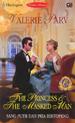 Sang Putri Dan Pria Bertopeng (The Princess And The Masked Man)(Carramer Trust, #2)