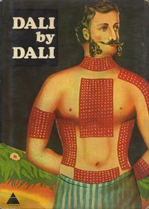 Dali by Dali by Salvador Dalí