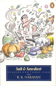 Salt and Sawdust