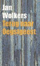 Terug naar Oegstgeest by Jan Wolkers
