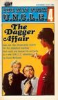 The Dagger Affair (The Man From U.N.C.L.E., #4)