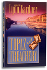 Topaz and Treachery (Gems and Espionage, #10)