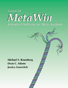 MetaWin: Statistical Software for Meta-Analysis: Version 2.0 (Software & Manual)