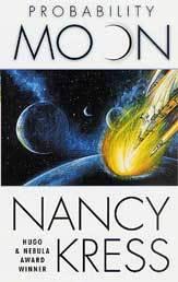 Probability Moon by Nancy Kress