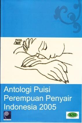 Antologi Puisi Perempuan Penyair Indonesia