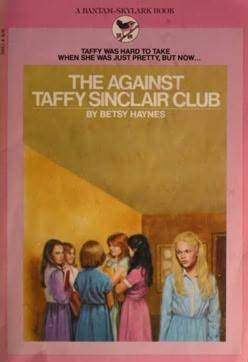 The Against Taffy Sinclair Club