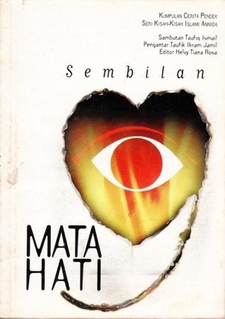 Sembilan Mata Hati by Helvy Tiana Rosa