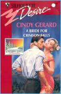 A Bride for Crimson Falls by Cindy Gerard