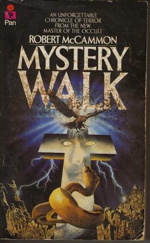 Mystery Walk by Robert McCammon