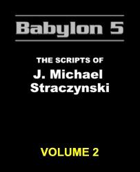 Babylon 5 by J. Michael Straczynski