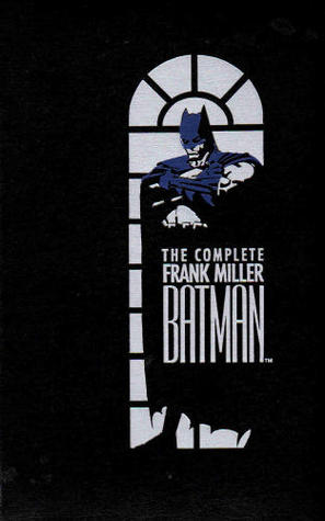 Batman Year One Ebook