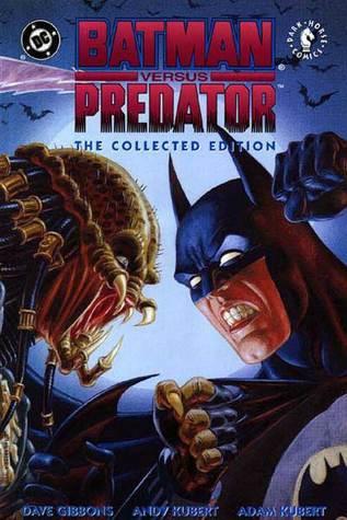 Dave Gibbons Batman