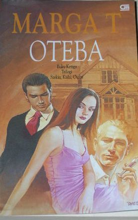 Oteba by Marga T.