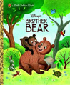 Brother Bear (Little Golden Book)