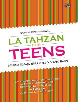 Buku La Tahzan Pdf