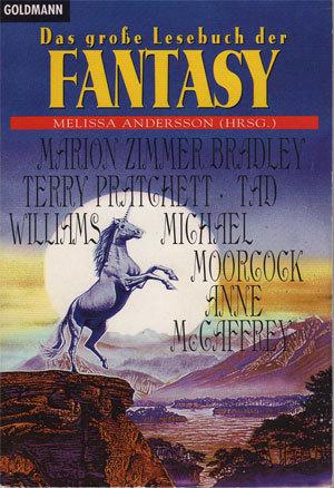 Das grosse Lesebuch der Fantasy