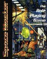 Space Master: The Science Fiction Role Playing Game