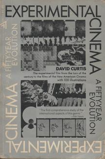 Experimental Cinema: A Fifty Year Evolution