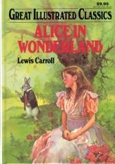 alice-in-wonderland-great-illustrated-classics