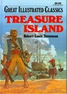 Treasure Island (Great Illustrated Classics)