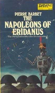 The Napoleons of Eridanus