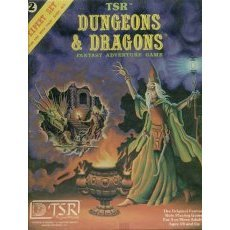 Dungeons and Dragons: Expert Set
