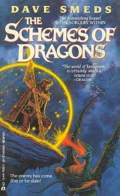 Schemes Of Dragons