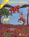 Monster Manual (Advanced Dungeons & Dragons)
