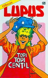 Ebook Topi-topi Centil by Hilman Hariwijaya TXT!