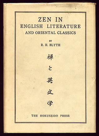 Zen in English Literature & Oriental Classics