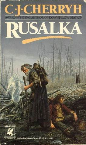 Rusalka (Russian Stories, #1)
