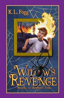Widows Revenge(Wesley Mackey 2)
