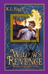 Widow's Revenge (Wesley Mackey, #2)