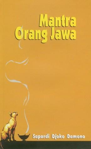 Kumpulan Puisi Sapardi Djoko Damono Pdf