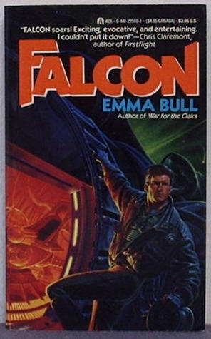 Falcon by Emma Bull