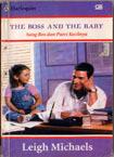 Sang Bos Dan Putri Kecilnya