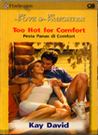 Pesta Panas Di Comfort (Too Hot For Comfort)