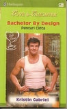 Bachelor By Design by Kristin Gabriel
