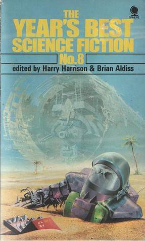 The Year's Best Science Fiction 8 Descarga gratuita de eBooks en alemán
