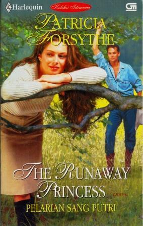 Pelarian Sang Puteri / The Runaway Princess