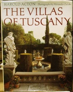 The Villas of Tuscany