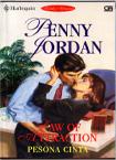 Law Of Attraction - Pesona Cinta by Penny Jordan