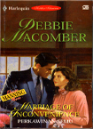 Perkawinan Semu (Marriage Of Inconvenience)(Those Manning Men 1) - Debbie Macomber