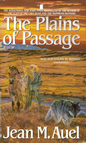 Ebook The Plains of Passage by Jean M. Auel TXT!