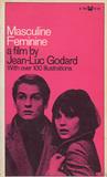 Masculine Feminine a film by Jean-Luc Godard