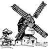 windmilling