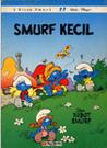 Smurf Kecil (De Smurfjes, Kisah Smurf)