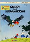 Smurf dan Krwakakrwa (Kisah Smurf)