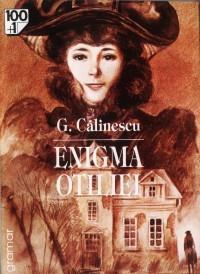 Enigma Otiliei by George Călinescu